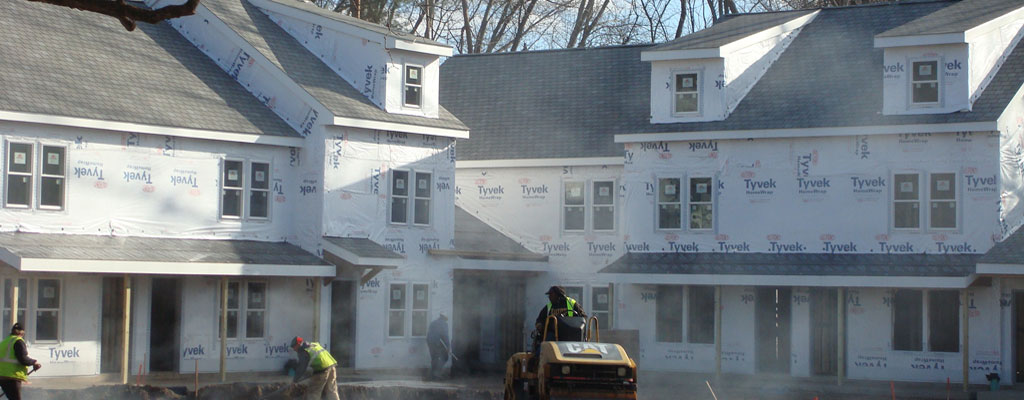 Home Carpentry Hartford Ct Western Ma Do All Drywall